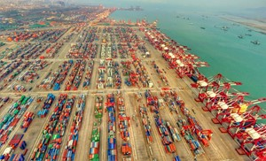 New Free-Trade Zones in China